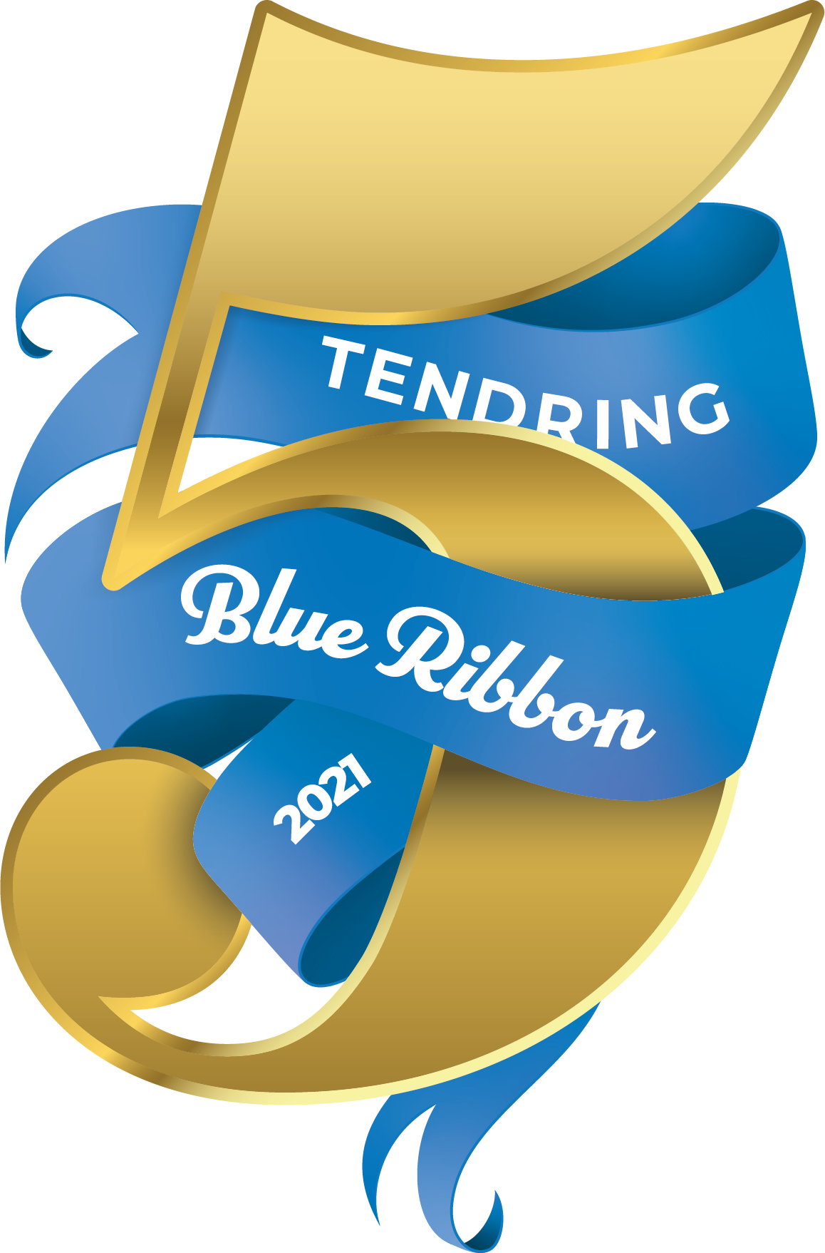 Tendring Blue Ribbon