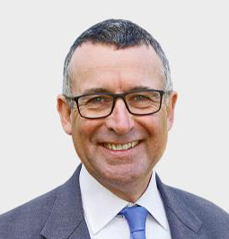 Photo of Sir Bernard Jenkin
